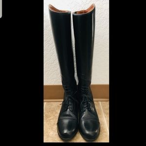 Ariat Heritage Tall Equestrian Boots